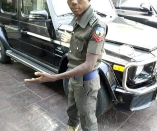 Boko Haram Sun Kaiwa Tawagar Tsohon Gwamnan Borno, Ali Modu Sheriff Mummunan Hari