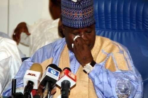 Mahaifin tsohon gwamnan Borno, Ali Modu Sheriff Ya Rasu sanadiyyar Gobara