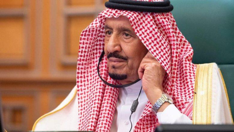 Kasar Saudiyya ta dakatar da kudin tallafin da take baiwa 'yan kasar ta, ta kuma kara kudin haraji ninki 3
