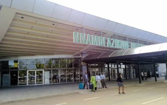Covid-19: An bude filin tashi da saukar jiragen sama na Nnamdi Azikiwe dake Abuja