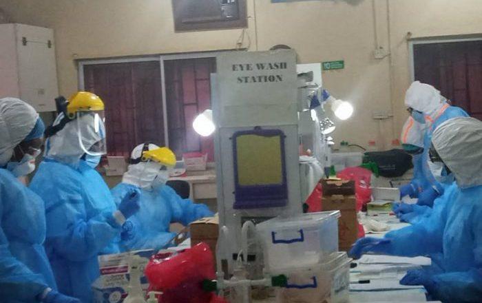 Jihar Gombe ta zarce kowace jiha a yawan Masu Coronavirus/COVID-19 na Jiya
