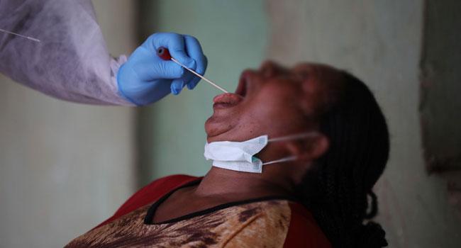 Covid-19: An samu sabbin mutum 938 Da su ka kamu da cutar Coronavirus/covid-19 A Najeriya