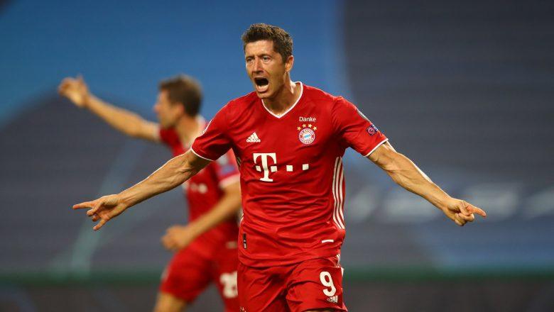 Bayer Munich ta kai wasan karshe na gasar Champions League bayan lallasa Lyon da 3-0