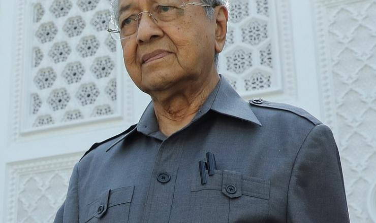 Shugaban Kasar Faransa Bai waye ba kuma Musulmai nada damar kashe 'yan kasarsa>>Tsohon shugaban Malaysia