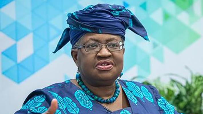 Da Duminsa:Ngozi Okonjo Iwaela ta Zama Daraktar cibiyar kasuwanci ta Duniya, WTO
