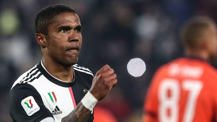 Bayern Munich tana shirin siyan Douglas Costa a madadin Collum Hudson Odoi