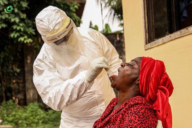 Covid-19: An samu sabbin mutum 506 Da su ka kamu da cutar Coronavirus/covid-19 A Najeriya