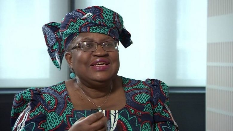 Amurka ta Amince Ngozi Okonjo Iwaela ta Jagoranci WTO