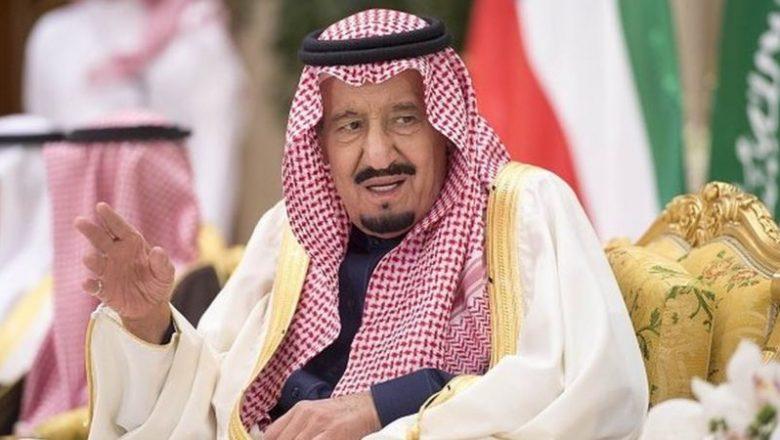 Kasar Saudiyya ta haramtawa Amurka da wasu kasashe 19 shiga kasarta