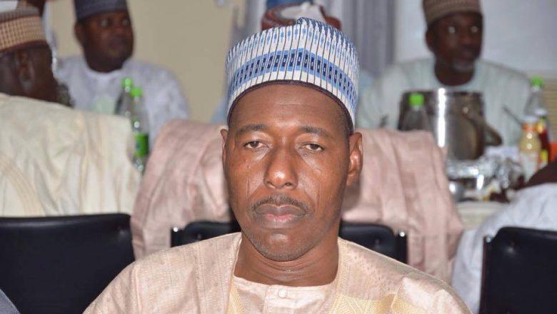 Cireni bashi da alaka da Siyasa>>Kwamishinan Lafiya na jihar Borno