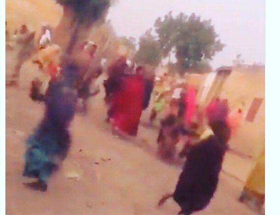 Bidiyon yanda hare-haren Boko Haram suka kasance a Borno