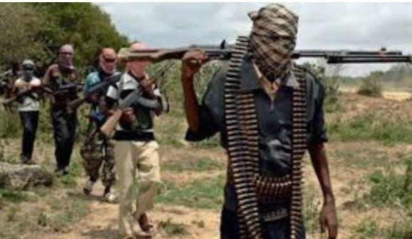 Jama'a sun tsere yayin da Boko Haram suka kai hari Dikwa