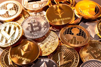 Ana amfani da kudin Internet na Cryptocurrency wajan karfafawa ta'addanci>>CBN
