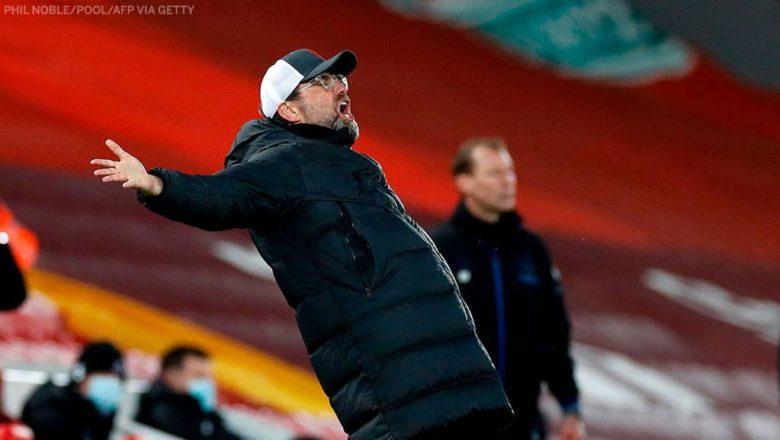 Liverpool ta fadi wasannin gida shida a jere bayan Fulham ta lallasa ta daci 1-0