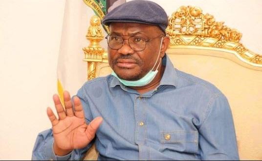 Idan Jonathan ya tsaya takarar shugaban kasa a APC bazan goyi bayansa ba>>Gwamna Wike