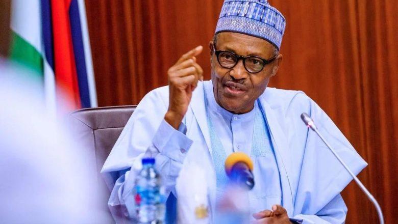 Tinubu mutum ne me karfun fada a ji>>Shugaba Buhari