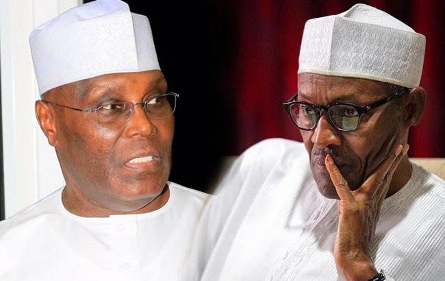 Atiku Abubakar bashi da bakin da zai caccaki gwamnatin Buhari saboda suna daga cikin wanda suka bata kasar>>Fadar Shugaban kasa