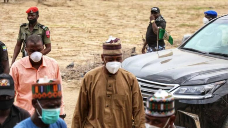 To fish-out fake IDPs, Zulum storms camp midnight for headcount