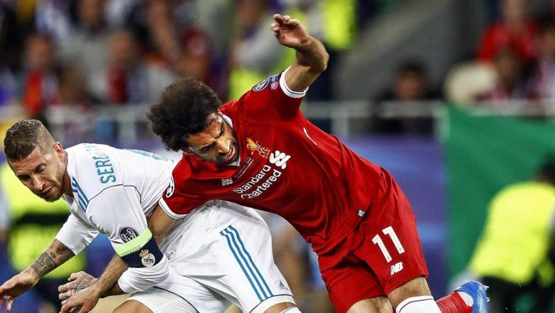 Covid-19: Za'a buga wasan farko na kusa dana kusa dana karshe tsakanin Madrid da Liverpool na gasar zakarun nahiyar turai a kasar Sifaniya