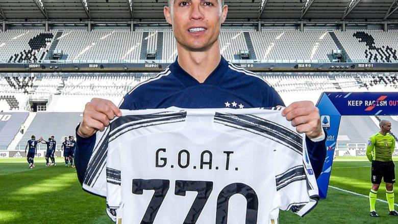 Real Madrid zata bukaci Cristiano Ronaldo ya karbi ragin albashi