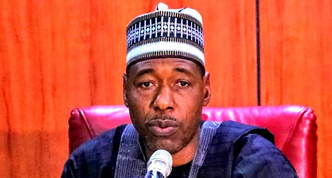 Majalisar dokokin Borno ta musanta shirin tsige Gwamna Zulum