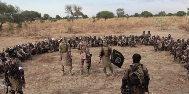 Boko Haram Sun Yiwa Sojojin Najeriya Izgili, Sun Kai Hari Kan Al'umman Yobe, Sun Kashe Mutane Biyu