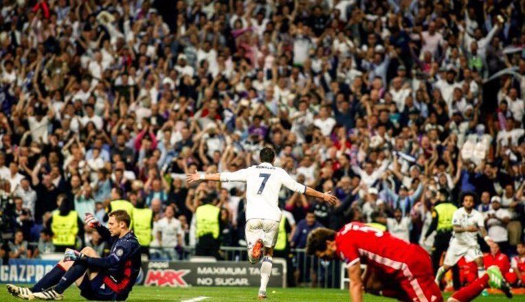 Ba Ronaldo ne kadai ya bar Real Madrid ba, kwallaye 50 ne suka bar Real Madrid>>Diego Forlan