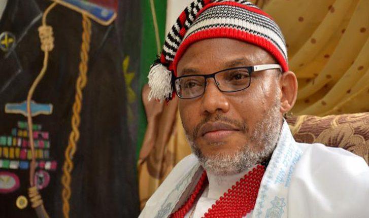 Mun fi son Kasancewa tare a Najeriya fiye da Biafra da Nnamdi Kanu ke son samarwa>>Kungiyar Inyamurai