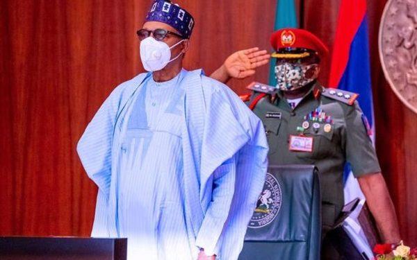 Shugaba Buhari zai shilla kasar Igila ganin likitansa