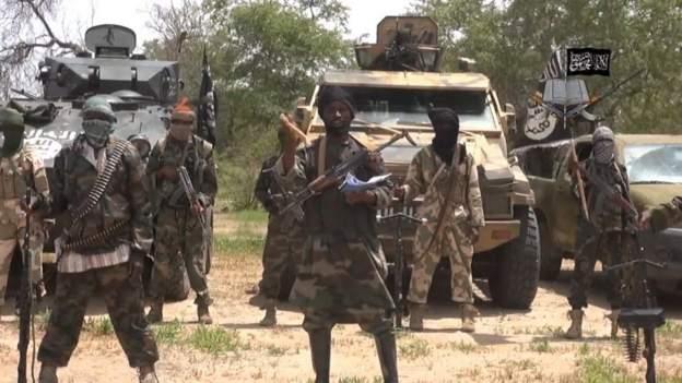 Ana samun ƙaruwar fyade da Boko Haram ke yi wa yara mata da manya a Najeriya>>Amnesty