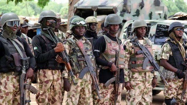An Kashe mutane 35,000, yayin da mutane miliyan 2 suka rasa mahallinsu a Yakin Boko Haram>>Gwamnatin Borno