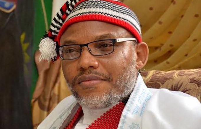 Idan muka kafa kasar Biafra zamu baiwa kasashen Togo, Benin, Ghana, Ivory coast da Gambia man fetur Kyauta>>Nnamdi Kanu