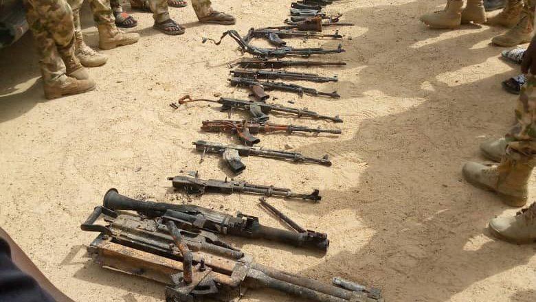 Soldiers Working With Boko Haram Expose Civilian Collaborators