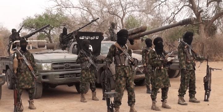 Mayakan Bokoharam da mayakan ISWAP sun sake mika wuya a jihar Borno