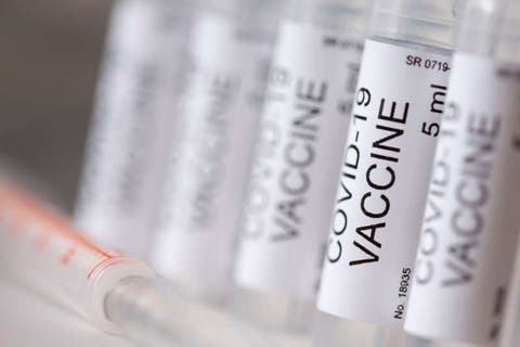 Nigeria vaccinates 1.09m persons with 1st dose of vaccine