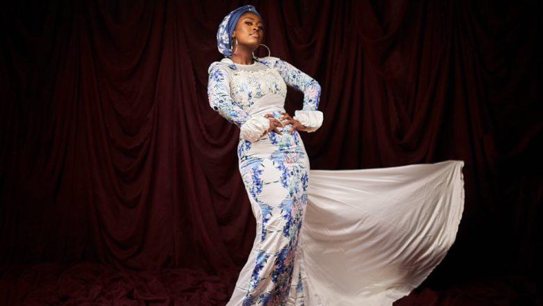 Kayatattun hotunan Nafisa Abdullahi