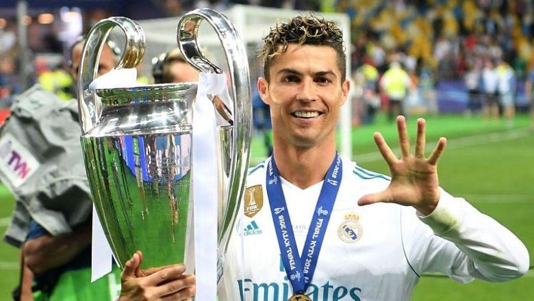 Shugaban Real Madrid, Florentino Perez ya bayyana cewa Cristiano Ronaldo ba zai koma kungiyar ba a wannan kakar