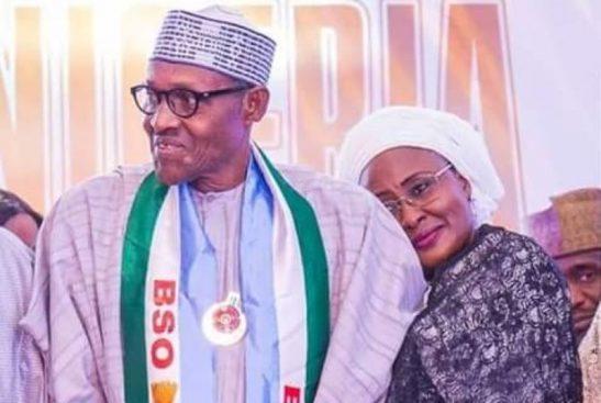 Kowace mace zata so kasancewa da irin Mijina>>A'isha Buhari