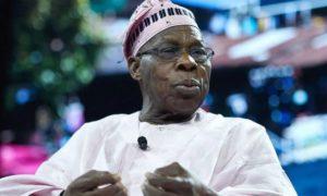 Obasanjo ya juyawa Tinubu baya kan tsayawa takarar shugaban kasa a 2023 inda ya zabi wani daban