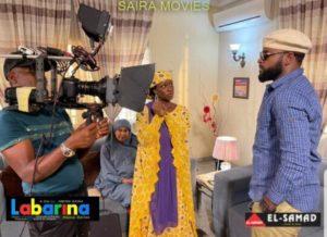 Aminu Saira yayi karin bayani kan fitar da fim din Labarina na Season 3
