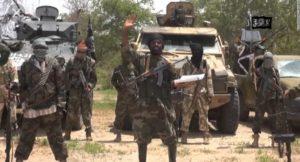 Boko Haram na tafka kazamin fada a tsakaninsu, har shekau ya tsere