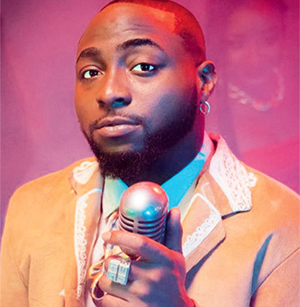 Davido Organises Online Global Talent Competition For Music Lovers