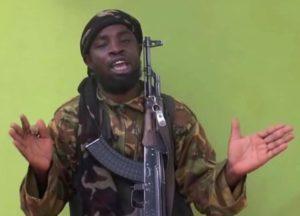 Ba zamu biya ISIS ladar M da muka saka akan Shekau ba – Kasar Amurka