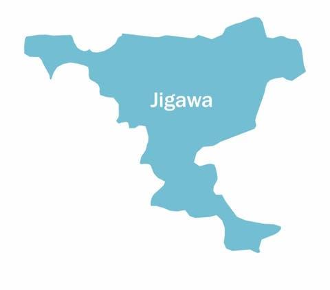 Gwamnatin jihar Jigawa na asarar biliyan N2.5 duk wata ga ma'aikatan bogi