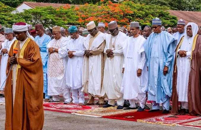 JUST IN: FCT Minister Bans Eid Prayers On Open Grounds