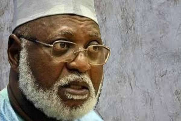 Insecurity: 'I Have No Links With Terror Groups', Gen. Abdulsalami Reacts To Media Reports