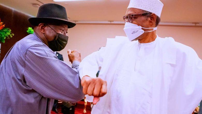 Shugaba Buhari na halartar taron ECOWAS a kasar Ghana