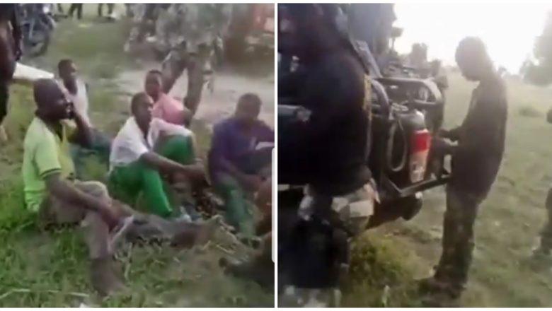 Da Duminsa: Kalli Bidiyon yanda Sojojin Najeriya suka kashe 'yan Bindiga 80 suka kwato wasu daga cikin daliban da aka sace a Kebbi