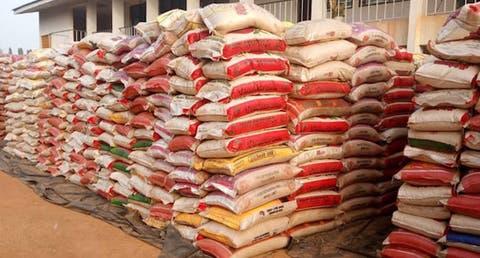 Na rage yawan shinkafar kasar waje da Ake shigowa da ita Najeriya sosai>>Shugaba Buhari