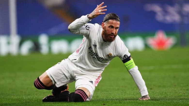 Da Dumi Dumi: Sergio Ramos ya bar Real Madrid